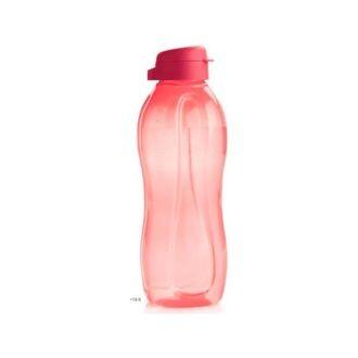 Эко-бутылка с клапаном 1,5л.